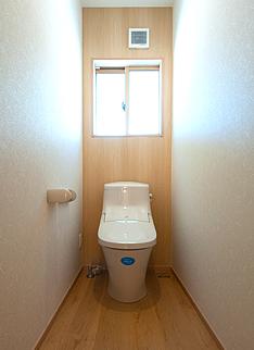 親世帯 トイレ