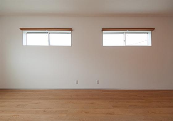 区切れる部屋