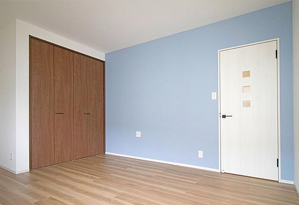 新 2階洋室