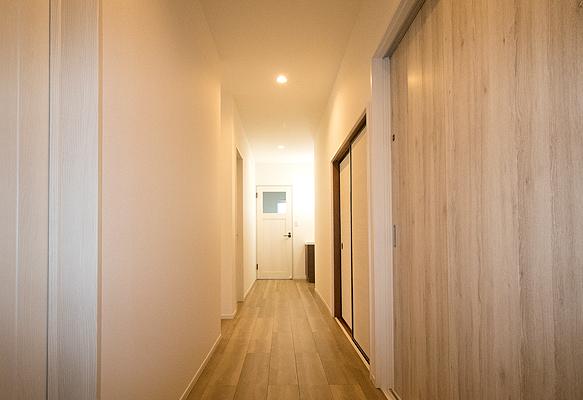 新 2F廊下