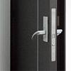 音楽空間 音楽室 扉の芯材に防音材料を積層。高い防音性能を備えた高性能防音ドア。