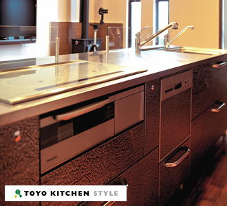 TOYO KITCHEN 写真